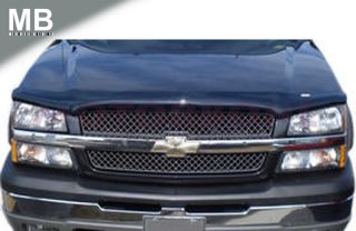 HIC 03 06 Chevy Avalanche Front Hood Bug Shield Deflector Protector