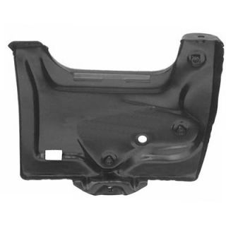 Battery Tray EDP Coated Chevy Chevelle El Camino Monte Carlo PSGR Car