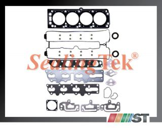 A20DMS Engine Cylinder Head Gasket Set Kit Chevrolet Optra 2 0L