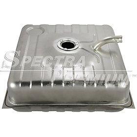 Tank Silver Chevy Blazer Suburban Chevrolet 87 R10 R20 V10 Auto