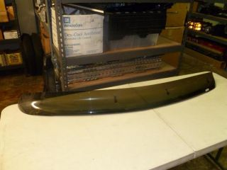 Omniguard Bug Deflector GMC Sonoma Chevrolet Blazer S10