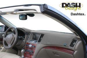 Chevy Suburban 07 10 Dashtex Dash Board Cover Mat Grey
