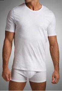 Pack Hugo Boss Cotton Crew Neck T Shirts 50125322