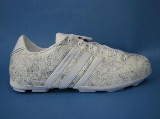 Adidas Y 3 Field Low Top Football Shoe Sneaker White Chalk