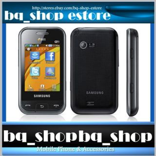 New Samsung E2652 Champ Duos Dual Sim Phone by FedEx