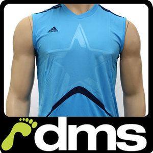Predator UEFA Champions League Sleeveless Jersey Vest Size L