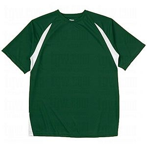 Champro Mens Dri Gear Full Cut T Shirt Jerseys Baseball Softball