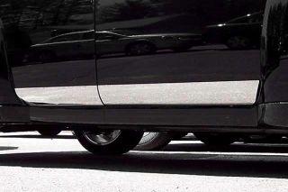 New 06 11 Chevy HHR Rocker Panels Lower Kit Car Chrome Trim 4 Pcs