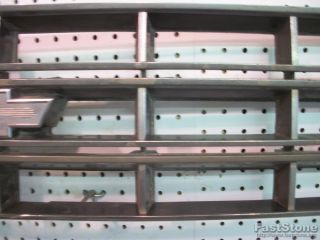 Chevy S10 Pickup Blazer SUV Truck Grille Assembly