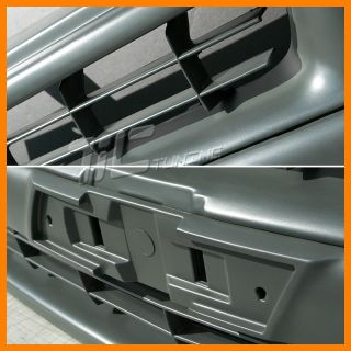 2000 2006 Chevy Tahoe Suburban Pickup Truck Sport Style Front Grille