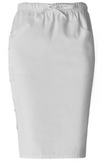 Dickies 84502 Drawstring Skirt Many Colors