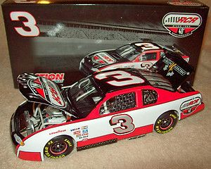 RICHARD CHILDRESS RACING RCR 40th ANNIVERSARY 1 24 NASCAR DIECAST 1 of