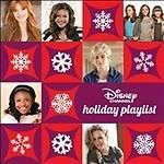 Cent CD Disney Channel Holiday Playlist 2012 Ross Lynch Coco Jones