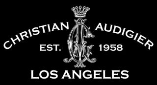 christian Audigier City of Angels Madonna Signature Ed Hardy