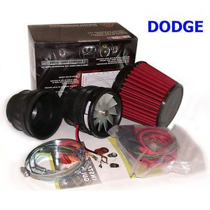 supercharger Kit Turbo Chip Performance for Dodge Cars Trucks