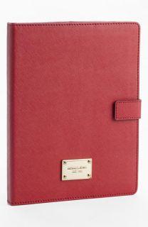 MICHAEL Michael Kors Saffiano Leather iPad 2 & 3 Stand