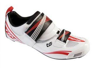 Time ULTeam Tri Carbon Shoes 2011