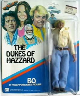 this listing is for the coy duke action figure tbn636