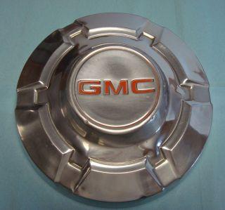 GMC Truck C20 Hub Cap K20 Chevrolet Jimmy Suburban 73 74 75 4x4