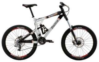 BeOne Moko 1.0 Full Suspension Bike 2007