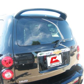 Factory Style Chevrolet HHR Rear Spoiler 2006 2011