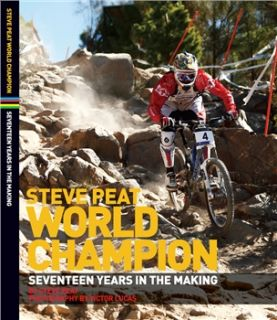 Steve Peat World Champion   17 Years In The Making