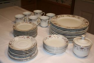 Claremont Fine Porcelain China