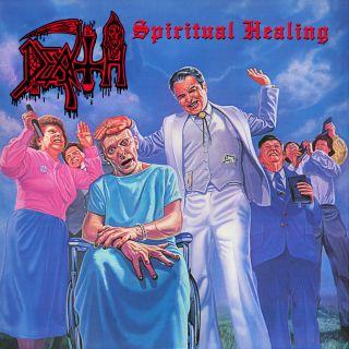 Healing 3CD Deluxe Reissue LIMITED Chuck Schuldiner Morbid Angel