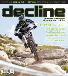 Decline Magazine September 2012