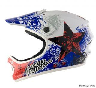 Speed Stuff Attack Helmet 2011