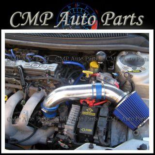 Chrysler Cirrus Dodge Stratus 2 0L 2 4L Cold Air Intake Kit Induction