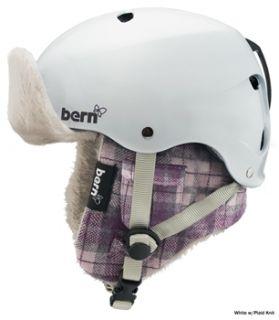 Bern Brighton Womens Snow Hard Hat 2010/2011