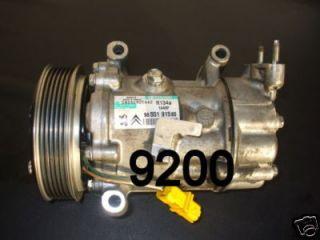 Citroen Xsara Picasso Klimakompressor 9655191580