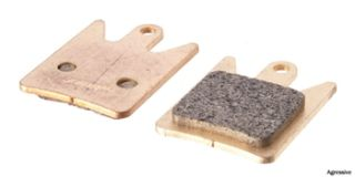 Brake Authority Hope Tech V2 Disc Brake Pads