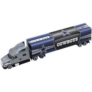 Dallas Cowboys 2012 Die Cast Collectible Tractor Trailer