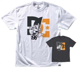 DC Travis Pastrana Splitz Tee Winter 2012