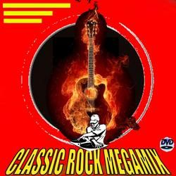 The Classic Rock Hit Mix Non Stop DJ Video Mix 86 Minutes of Classics