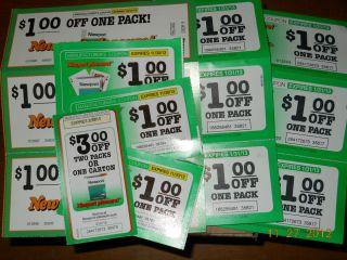 Free newport cigarettes coupons printable