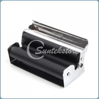 70mm Automatic Tabacco Cigarette Rolling Machine Roller