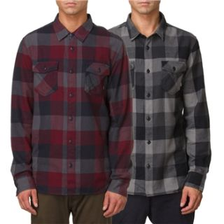 Vans Box Flannel Shirt Holiday 2012