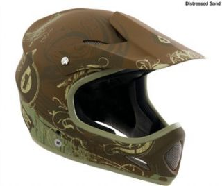 661 Evolution Full Face Helmet
