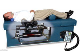 Chiropractic Spinalator® Type Intersegmental Table