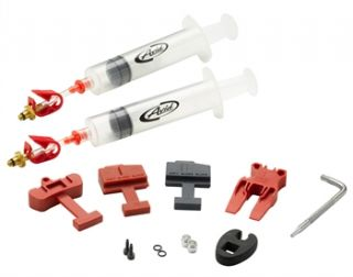 Avid Standard Disc Brake Bleed Kit