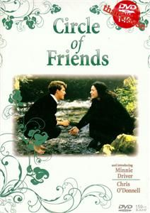 Circle of Friends Colin Firth Minnie Driver Drama DVD