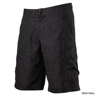 Fox Racing Ranger Shorts 2011
