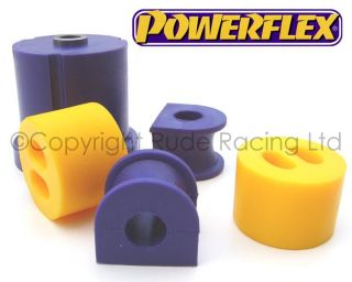 Powerflex Bush Kit Peugeot 106 GTI Rallye Citroen AX