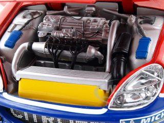 Citroen Xsara 2 2005 Monte Carlo WRC F Duval s Prevot