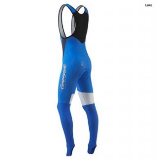 Campagnolo Factory Team Logo Bib Tights 2009