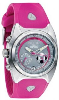 Nixon Small Channel T Watch