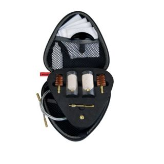 Real Avid Gun Boss Shotgun Cleaning Kit w Case Flex Brush